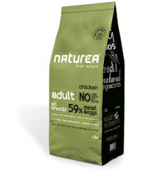 Naturea Adult Chicken - 12 kg