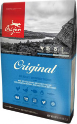 Orijen Dog Original Dry 6 kg