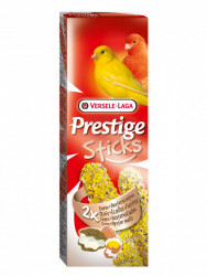 VERSELE Laga Prestige Sticks Canaries Eggs & Oystershells 60 g