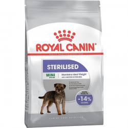 Royal Canin Mini Sterilised - 8 kg