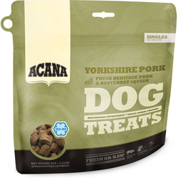 Acana Yorkshire Pork Treats 92 g