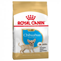 Royal Canin Chihuahua Puppy- 1,5 kg