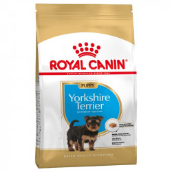 Royal Canin Yorkshire Terrier Puppy - 7,5 kg