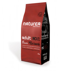 Naturea Adult Lamb - 12 kg