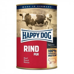 Happy Dog Rind Pur - 400 g
