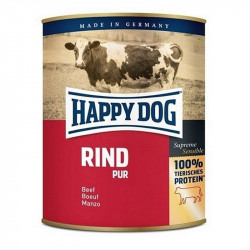 Happy Dog Rind Pur - 800 g