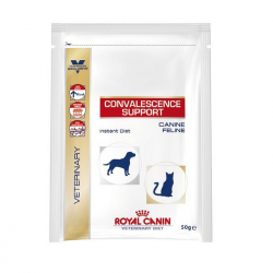 Royal Canin convalescence instant dog/cat psy a mačky 10 x 50 g