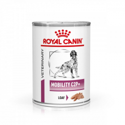 Royal Canin Mobility C2P dog can konzerva pre psy 400 g