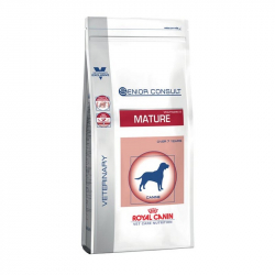 Royal Canin VCN Mature medium pre staršie psy 10 kg