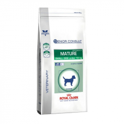 Royal Canin VCN Mature small dog pre staršie psy 8 kg