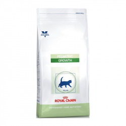 Royal Canin VCN pediatric growth granule pre mačky 2 kg