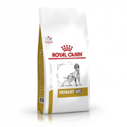 Royal Canin VHN dog UC Urinary granule pre psy 2 kg
