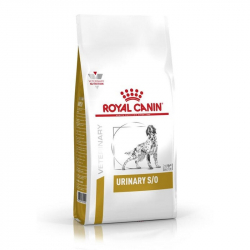 Royal Canin VHN dog Urinary granule pre psy 2 kg