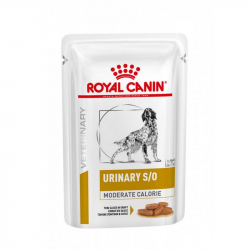 Royal Canin VHN Urinary SO Mod Cal kapsička pre psy 12 x 100 g