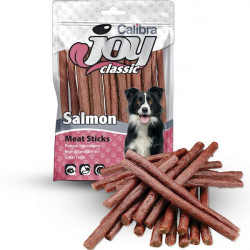 Calibra Joy salmon sticks - 80 g