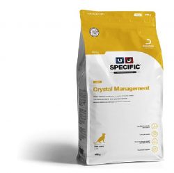 Specific FCD-L Crystal Management Light granule pre mačky 400 g