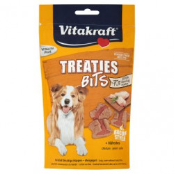 Vitakraft Treaties Bits kuracie 120g