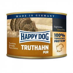 Happy Dog Truthahn Pur - 200 g