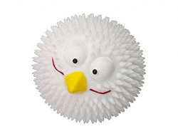 Europet BERNINA Rubber Lucky Bird 8,3cm Medium Vanilla s vôňou vanilky