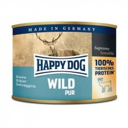 Happy Dog Wild - 200 g