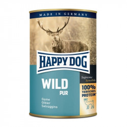 Happy Dog Wild - 400 g