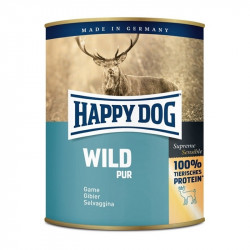 Happy Dog Wild - 800 g