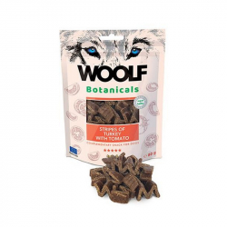 Woolf Botanicals Turkey stripes with tomato pre psov 80 g