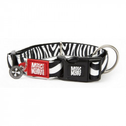 MAX and MOLLY obojok Zebra - XS