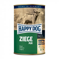 Happy Dog Ziege pur 400 g
